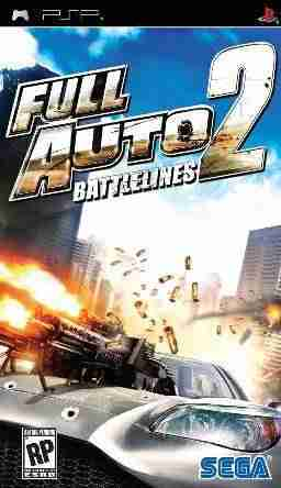 Descargar Full Auto 2 Battlelines [MULTI5] [UMDRIP] por Torrent